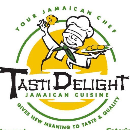 Tasti Delight Jamaican Patties